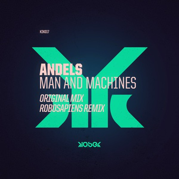 Andels (CZ) - Man and Machines