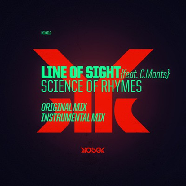 Line Of Sight, C.Monts - Science of Rhymes feat. C.Monts